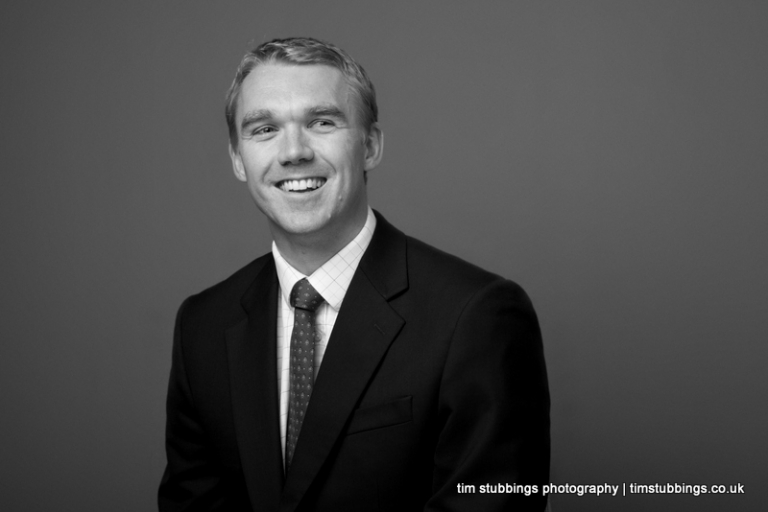 Business or corporate portraits