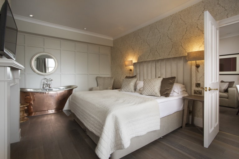 Property interiors photography in Tunbridge Wells and London