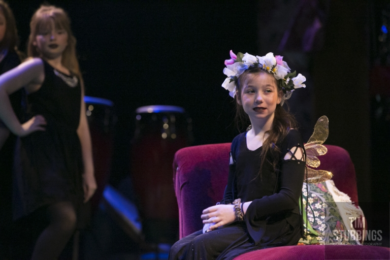 Youth theatre and the RSC's A Midsummer Night's Dream
