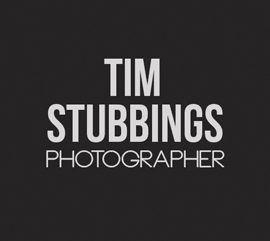 Commercial photographers in Kent | Tim Stubbings Commercial Photography logo